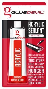 Acrylic - GD 90ml B/P