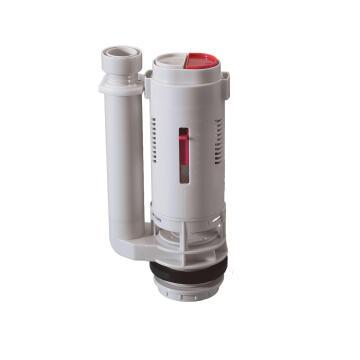 Dual flush valve only.