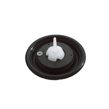 Kleenflo/stilflo 22x12.7x1.6mm rubber washer