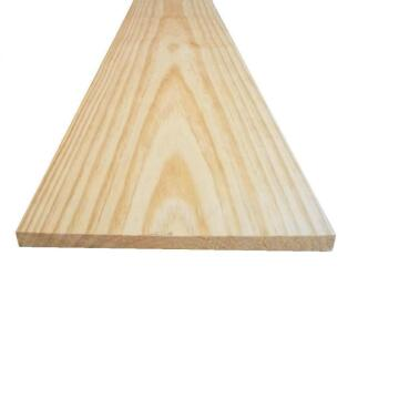 Plank Pine 20mm thick-3000x610mm