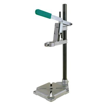 Drill Stand With Circular Column Wolfcraft