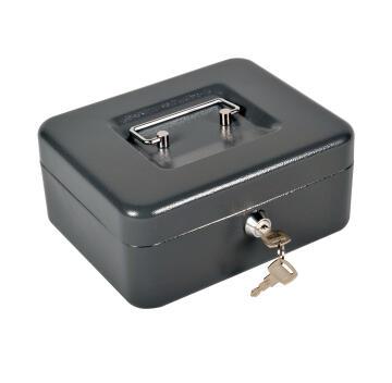 CASH BOX 200X160X90MM