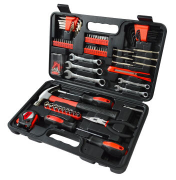 TOOL SET NO NAME 83PC