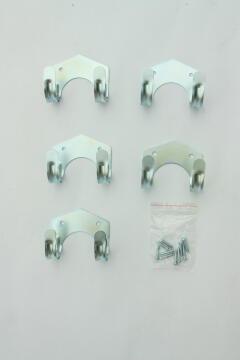 1PR HOOK SET OF 5PCS A3 STEEL