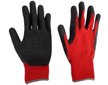 Gloves Dexter Size 9 Paper Card