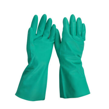 GLOVES CHEMICAL RESISTANT GEOLIA 9L