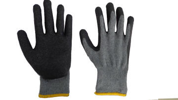 Gloves Handling Use Geolia 10Xllatexgrip