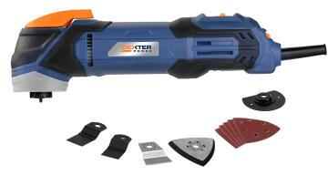 Multi prupose tool DEXTER POWER 250W