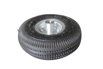 INFLATABLE RBR WHEEL BLL BRG 2PLY 16MM