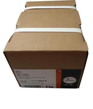 MACHINE SCREW HEXAGON ZP 6X16 KG