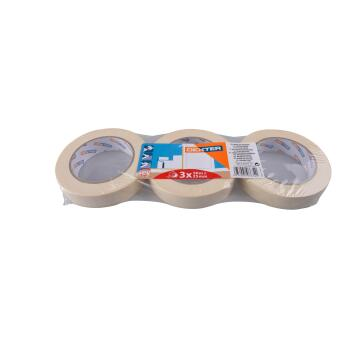 MSK TPE DEXTER 50MX25MM (SET OF 3)