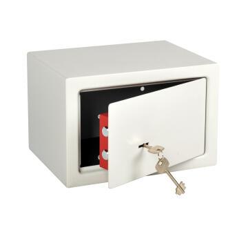 1PR KEY LOCK SAFETY BOX 9L