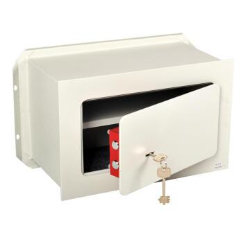 1PR KEY LOCK MEDIUM WALL BOX 10L