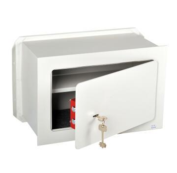 1PR KEY LOCK WALL BOX 16 TO EMBED