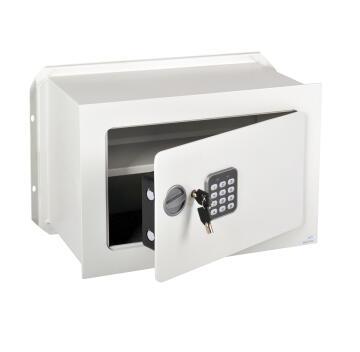 1PR ELECTRONIC SAFETY WALL BOX 16L