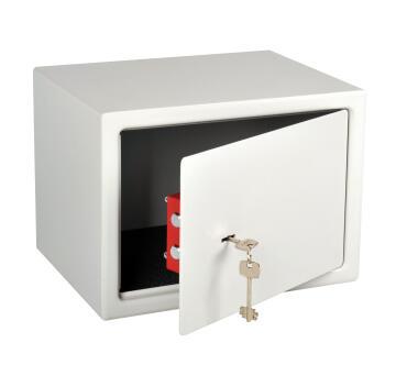 1PR KEY LOCK SAFETY BOX 16L