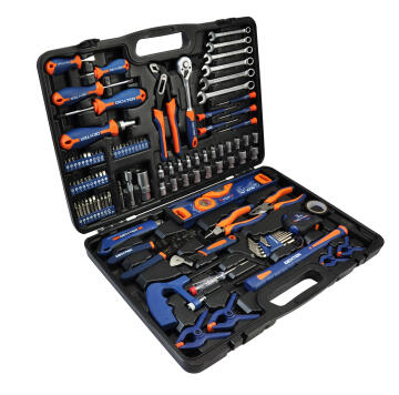 Tool set DEXTER 108 pc