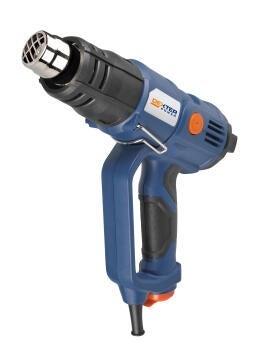 Heat gun DEXTER POWER 2000W