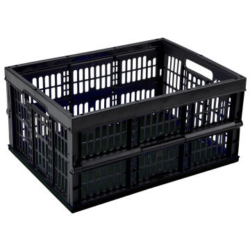 FOLDABLE PLASTIC TRAY 32L
