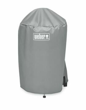 GRILL COVER 47CM CHARCOAL