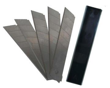 Blades set sk5 DEXTER 18mm 5 pieces