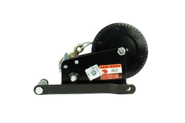 Winch Fantom Hand 1350 Kg With Cable