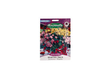BUMPER PACKET FLOWERS ASSORT VARI