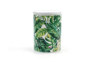 Cotton Box ceramic SENSEA Jungle green