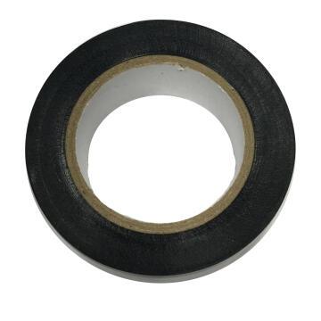Insolation tape 0.15x15mm black 10m