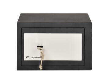 KEY LOCK SAFETY BOX STD 9L