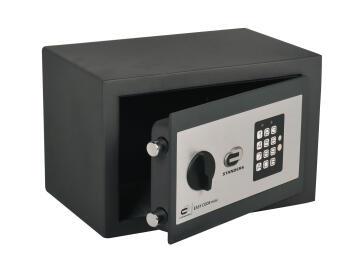 ELECTRONICSAFETY BOX STD 9L
