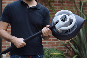 Patio Cleaner Sterwins