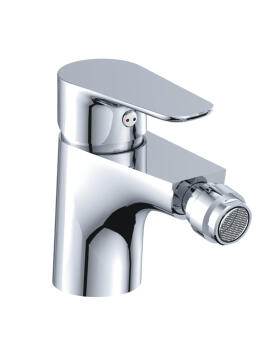 Bidet mixer Faore chrome SENSEA sedal 35mm