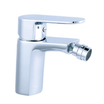 Bidet mixer Kota chrome SENSEA sedal 35mm