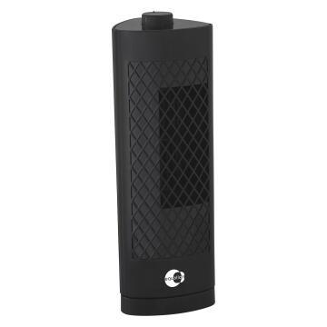 Mini tower fan EQUATION 33cm 20w black