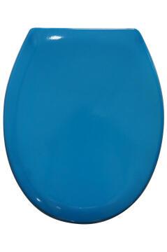 Toilet seat Duroplast with quick release Sensea Easy miami