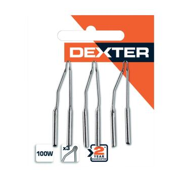 POINTS FOR 1740DX DEXTER